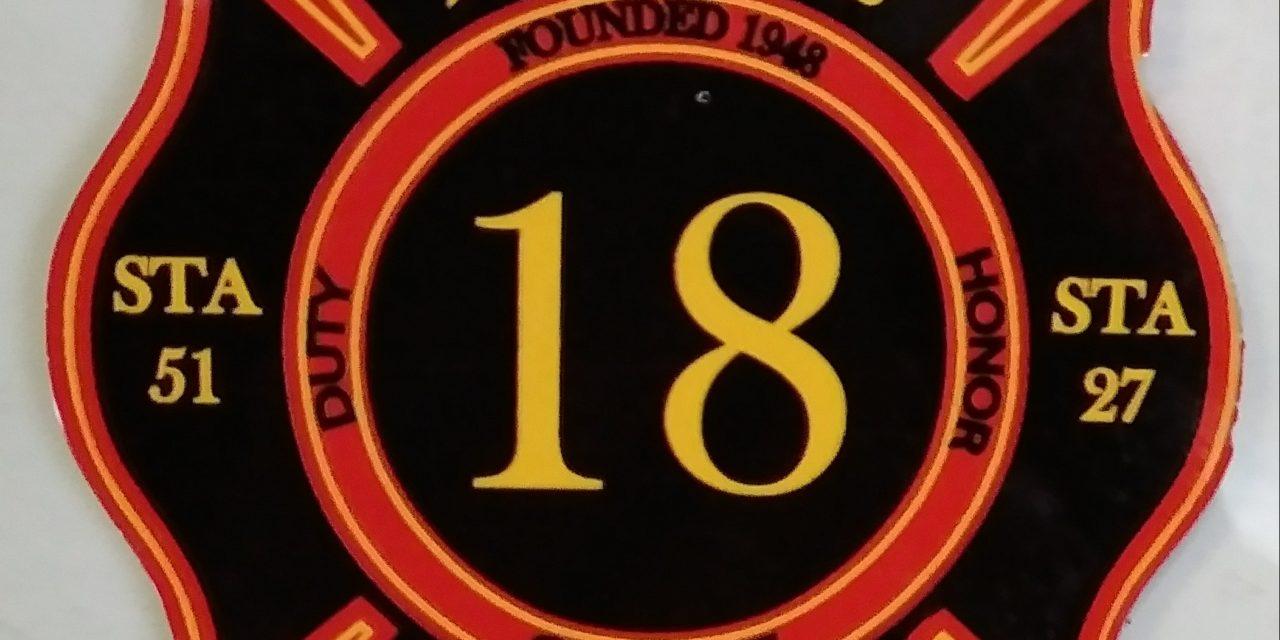 Trustees explain process in hiring fire chief