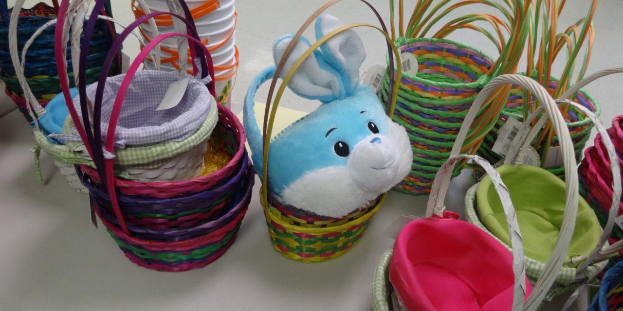 Good eggs plan Easter fun