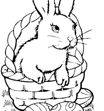 Easter egg hunts 2019