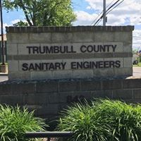 Trumbull County Sanitary Engineers, Vienna, Ohio office