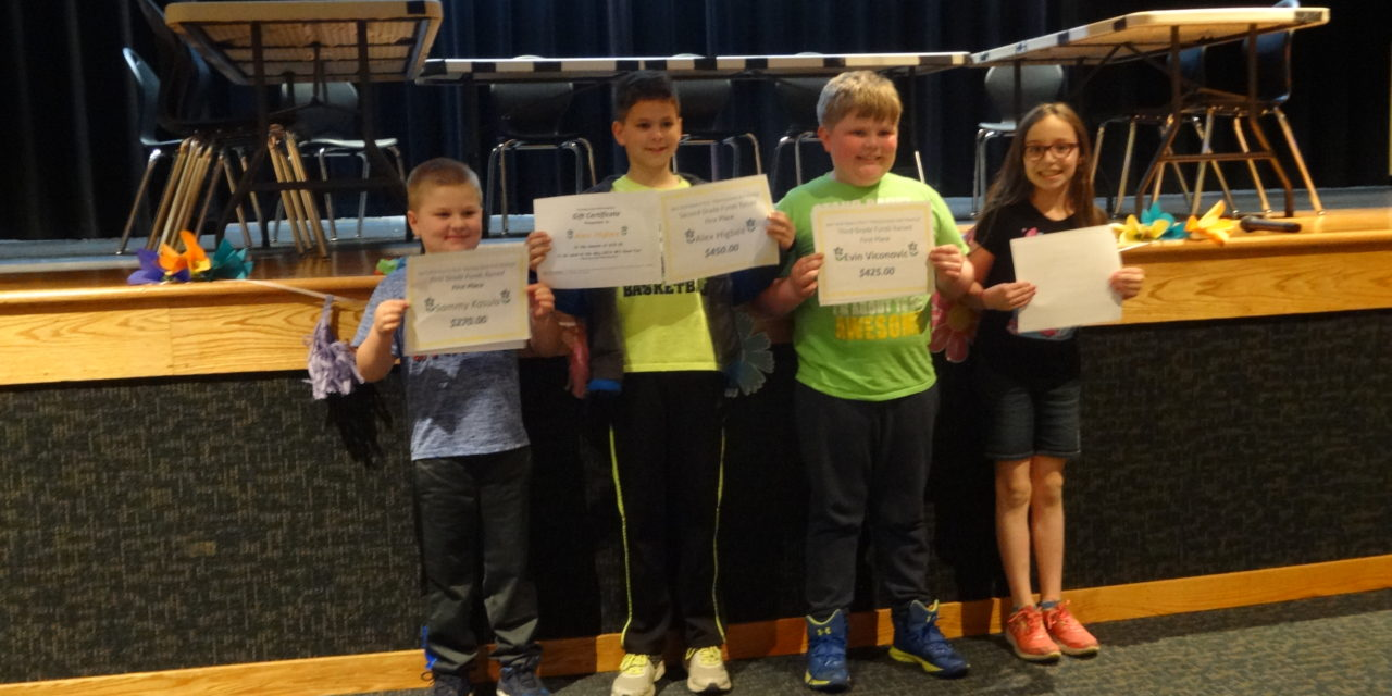 Read-a-Thon bests goal