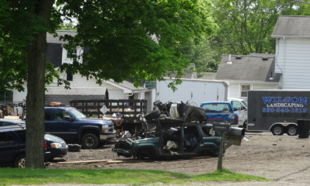 Blight Fight: EPA to probe 'junkyard'