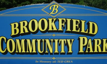 Brookfield park eyed for summer car show