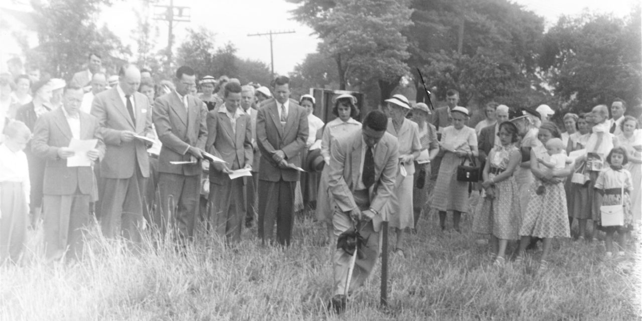 Hartford church planning anniversary