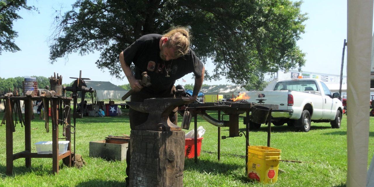 Trumbull County Fair: 'good, clean family fun'
