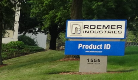 Strike ends with new Roemer Industries contract