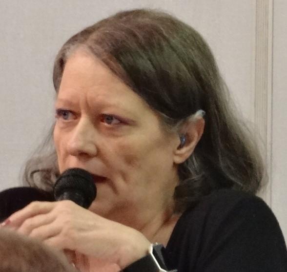 Teresa Mills