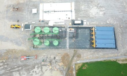 State allows Highland to operate injection well