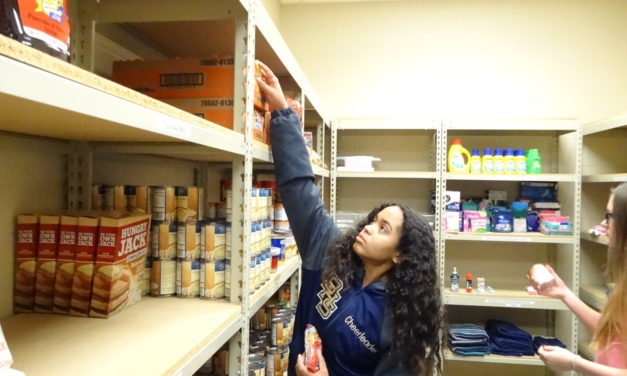 Pantry fills ongoing need