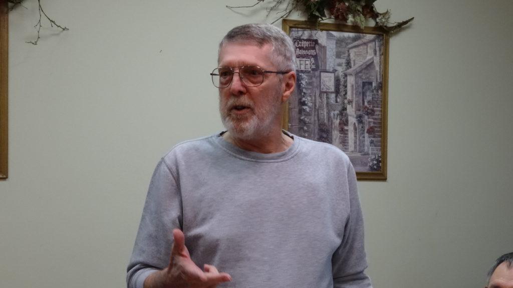 Terry Gerba
