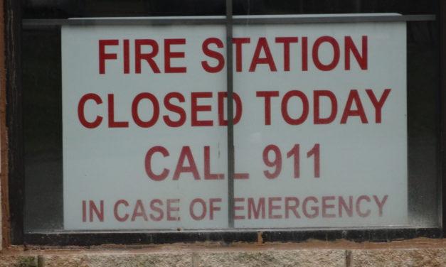 Closures worry resident, trustees
