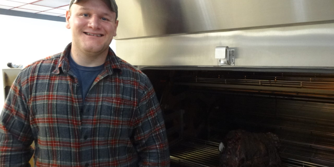 Makin' bacon and bringin' back tradition