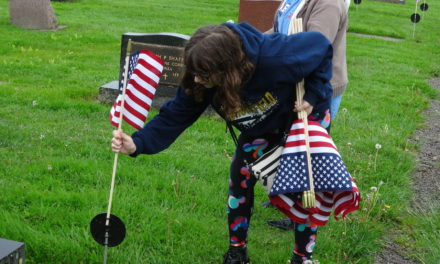 Memorial Day plans announced