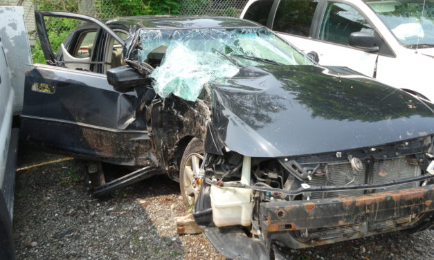 3 teens hurt in alcohol-related crash