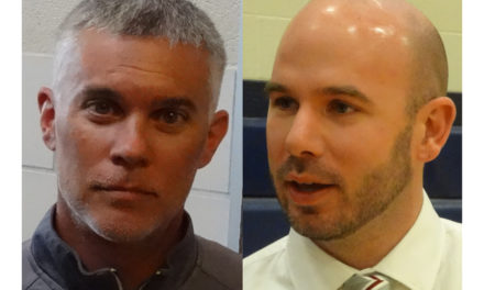 Gibson, Lewis reconsidered for superintendent