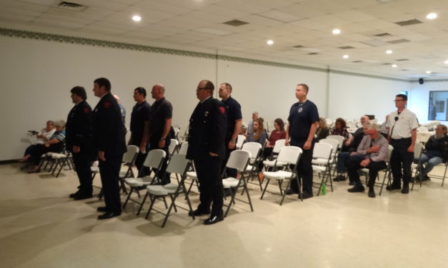 Service sets remembrance, renewal