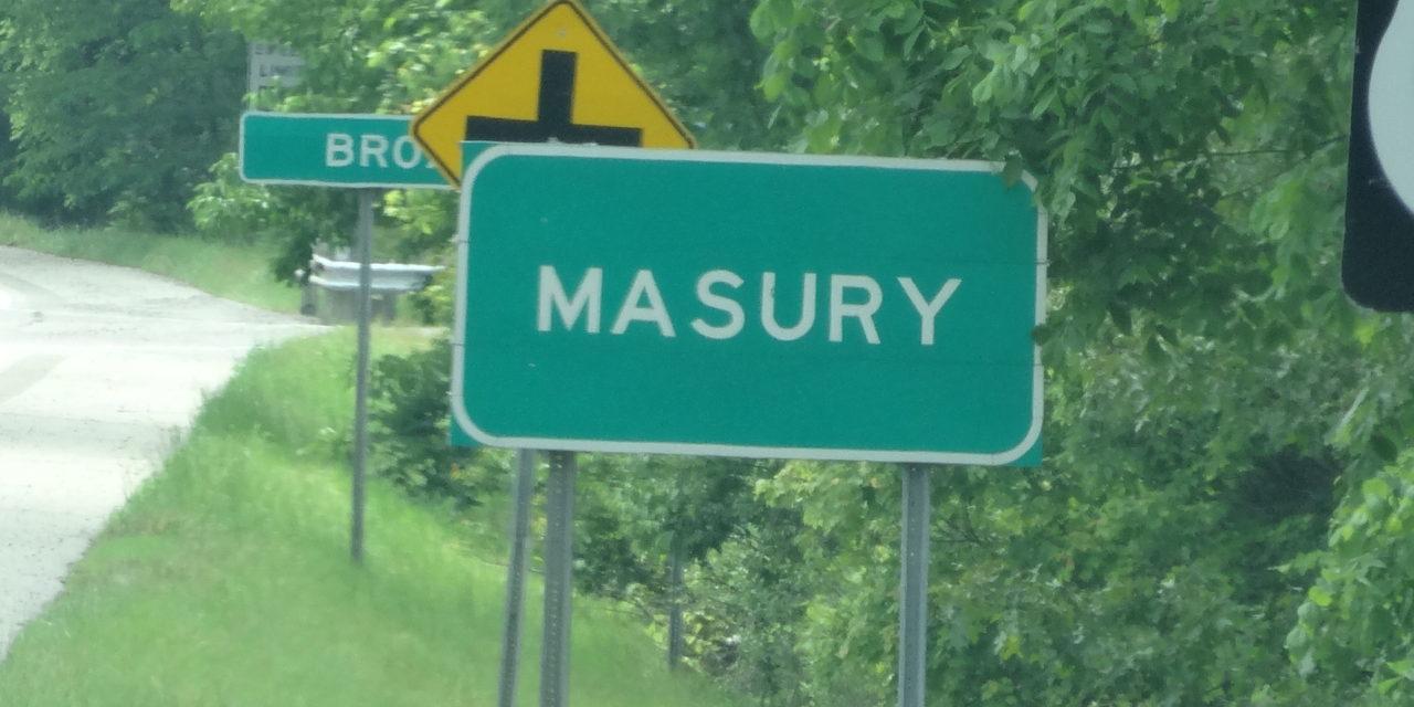 Masury grant budget set