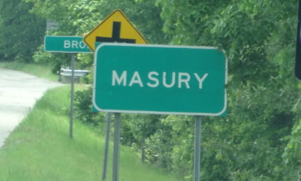 Grant awarded for Masury revitalization