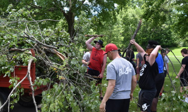 Yankee Run Golf Course to reopen