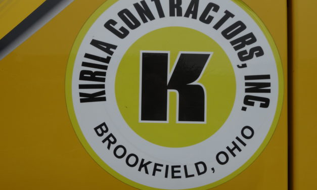 Kirila gets county contract