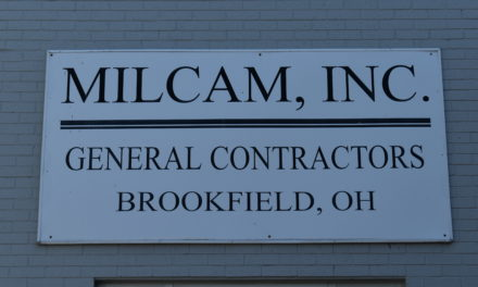 Milcam awarded truck wash contract