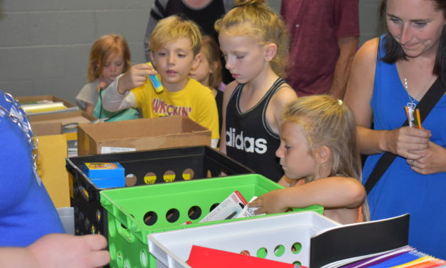 SixFourteen Church's Back to School Bash