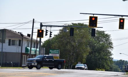 Traffic flow improvements planned