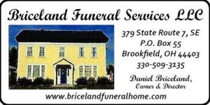 Briceland Funeral Services LLC