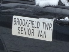 Trustees OK buying new senior van