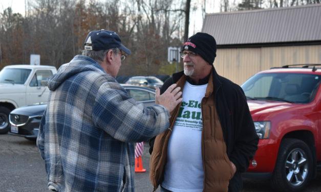 Haun, Sydlowski, Kurpe win election; school levy fails