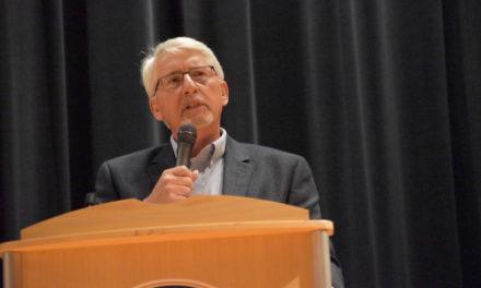 Tim Flip ends formal association with Brookfield schools