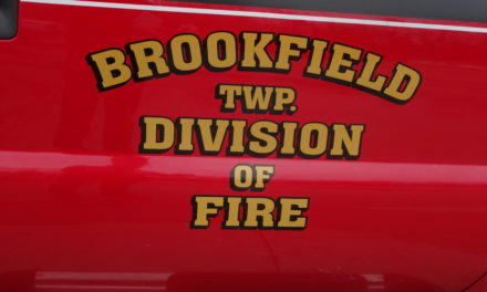 Brookfield Fire Dept. report for 2019