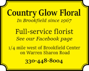 Country Glow Floral