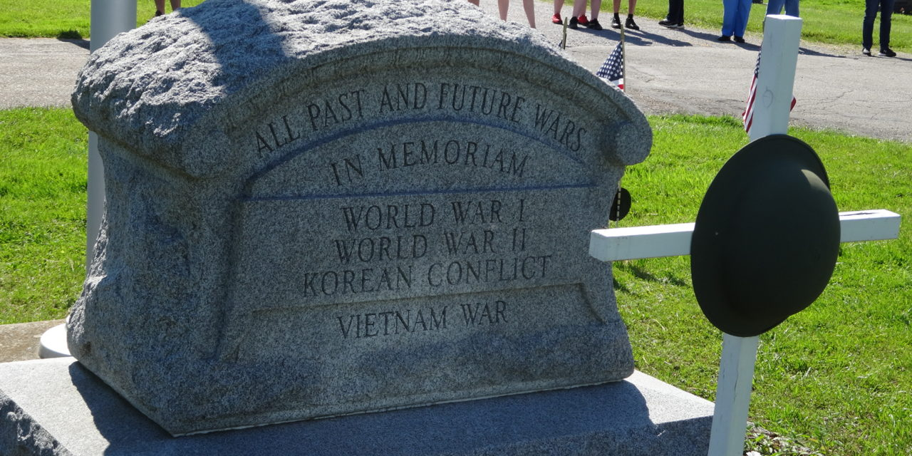 Trustees cancel Memorial Day observance