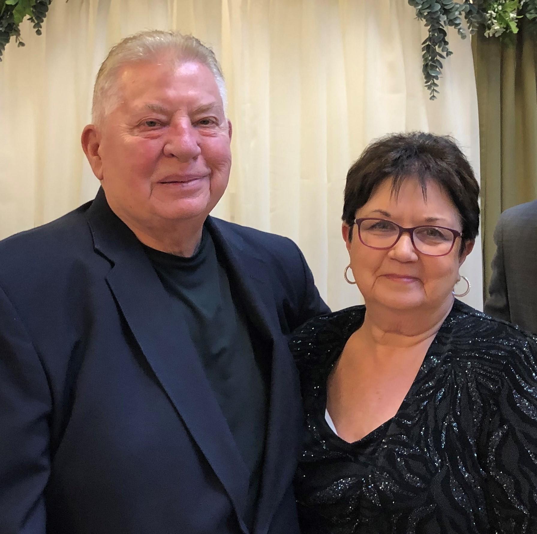 John and Linda Mihalcin-contributed photo