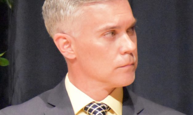 Gibson presents Brookfield school reopening plan
