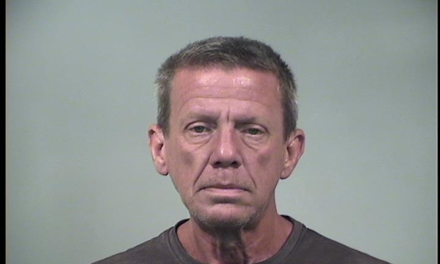 Brookfield man charged with arson
