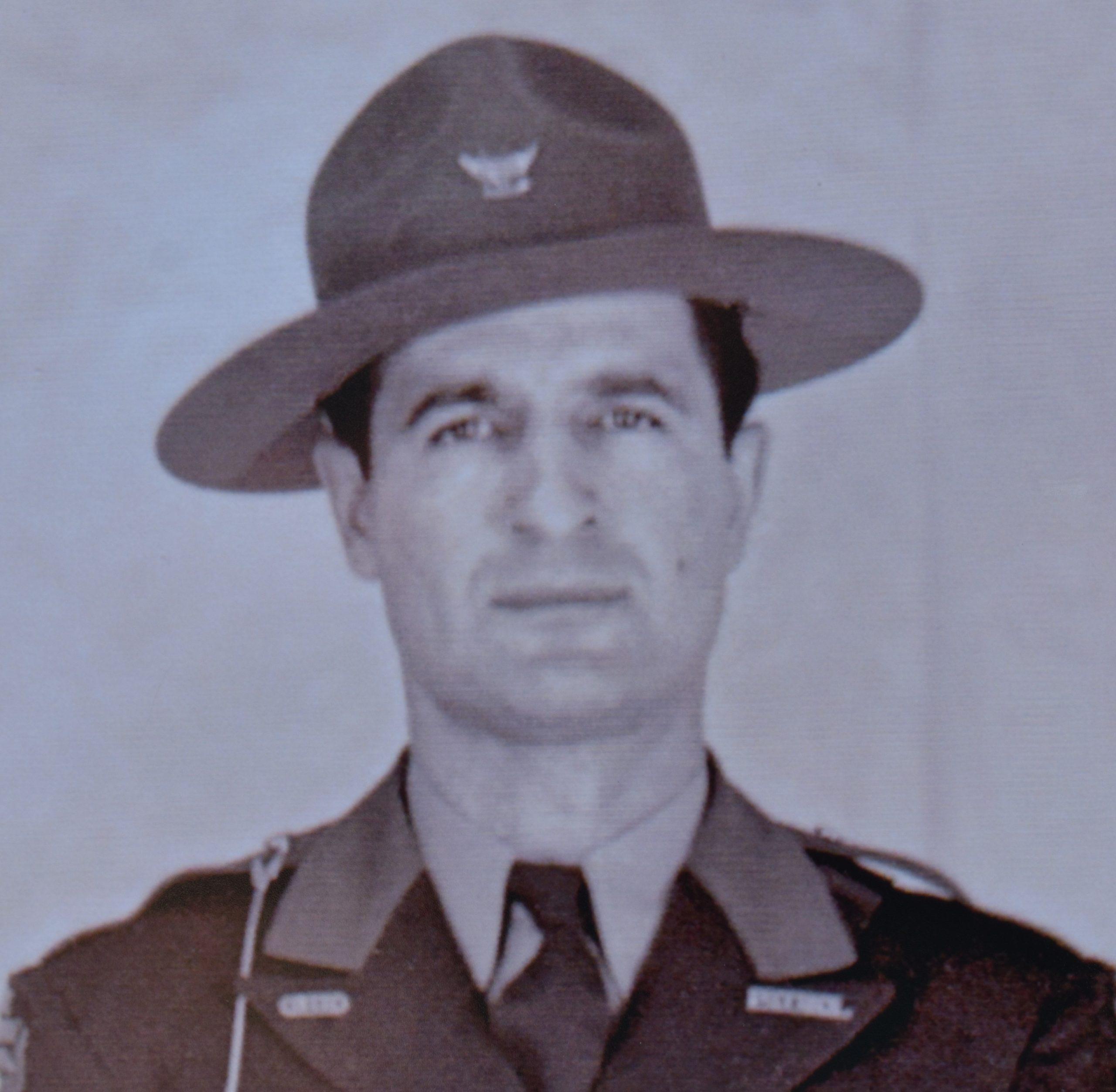 James A. Fredericka