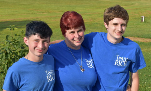 Family forms nonprofit in honor of loved one