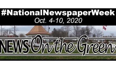 Help us celebrate #NationalNewspaperWeek