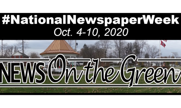 Help us celebrate #NationalNewspaperWeek