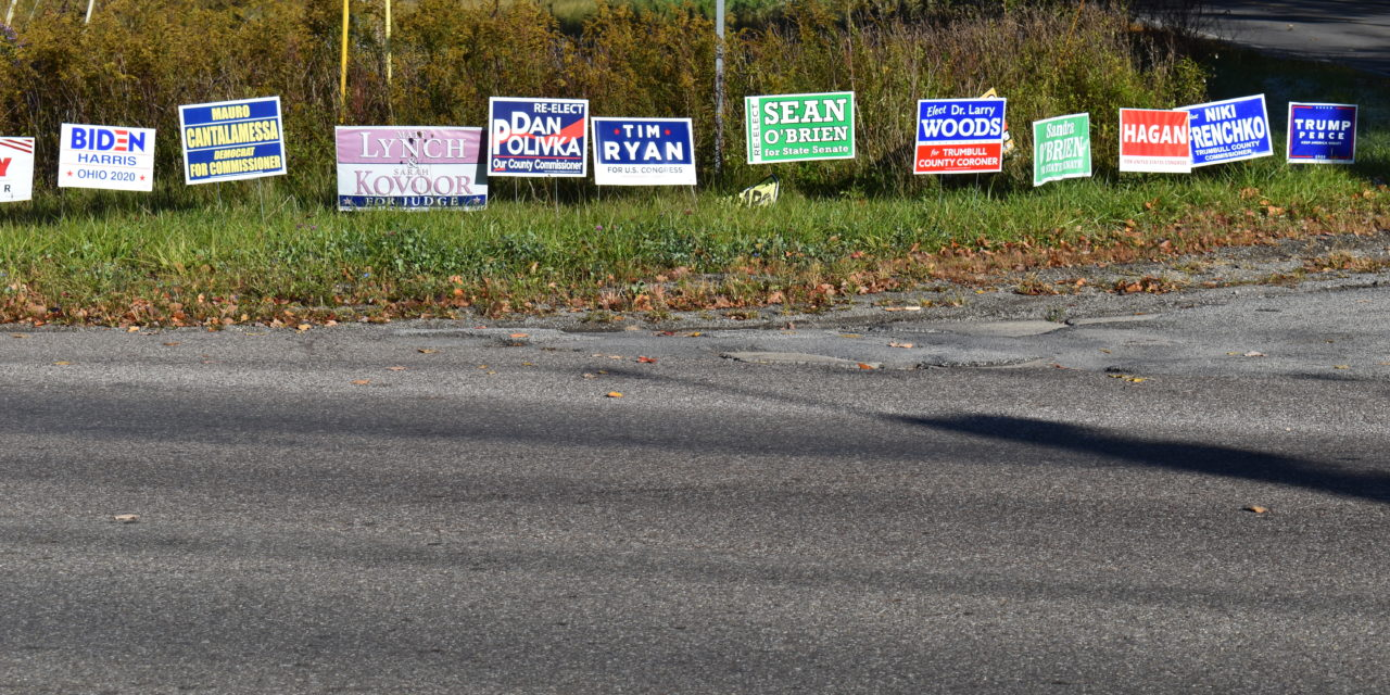 Brookfield voters ride the red wave