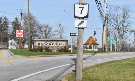 Township tourism focus is on Route 7