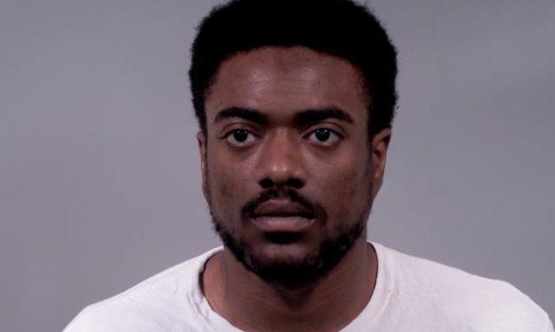 Accused robber arraigned