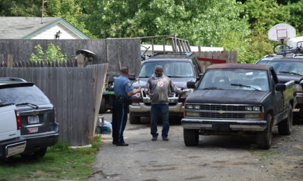 Court allows township to clean up junk