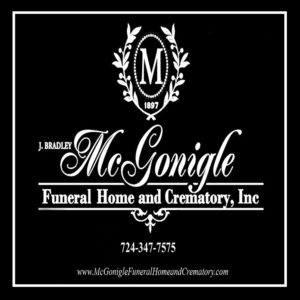 McGonigle Funeral Home and Crematory, Inc.