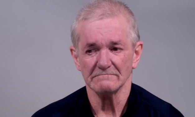 Man sentenced for having meth