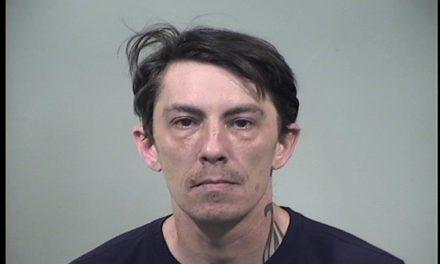 Drug offense nets probation