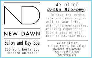 New Dawn Salon and Day Spa