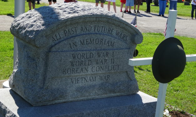 Memorial Day observance returns to Brookfield